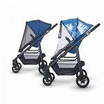 Дождевик UPPAbaby Vista/Cruz